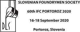 The WORLD FOUNDRY ORGANIZATION TECHNICAL FORUM and 59th IFC PORTOROZ 2019