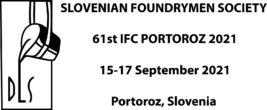 61th IFC PORTOROZ 2021